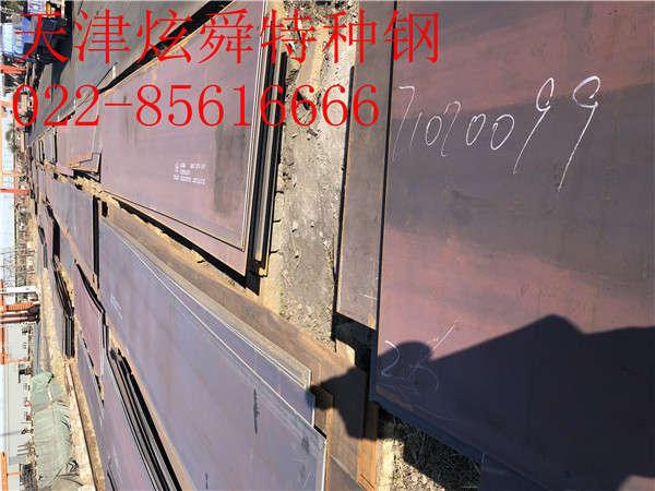 甘肃NM400耐磨钢板:耐磨板价格下跌有可能演变成长期不温不火
