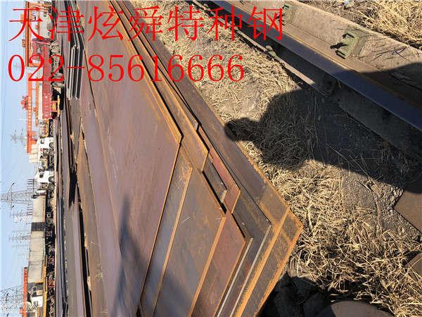 南昌NM500耐磨板:厂家基本无新签合同也不存在供应商囤货