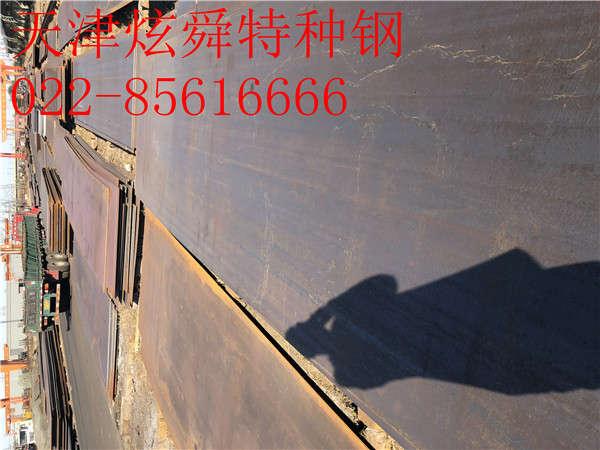 吉林省NM360耐磨板: 近期价格企稳去库存也加速上升